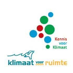 Klimaat Onderzoek Nederland Logo