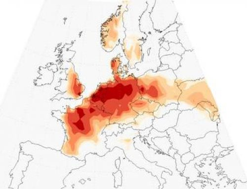 Klimaatanalyse van septemberhitte in Nederland